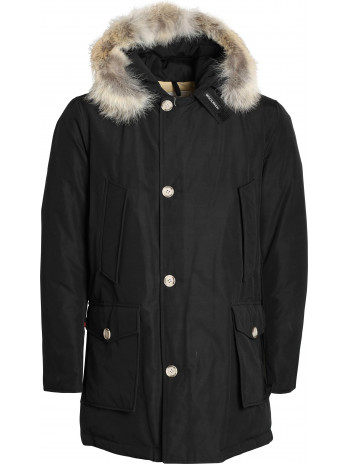 Artic Parka - Black