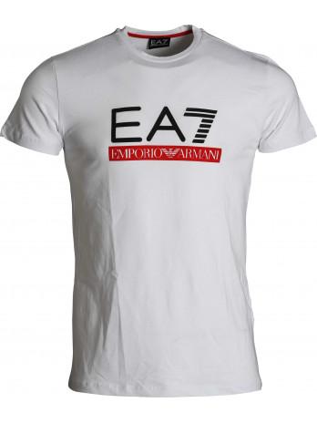 EA7 Logoprint T-Shirt -...