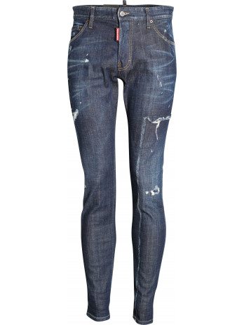Cool Guy Skinny Jeans - Blue