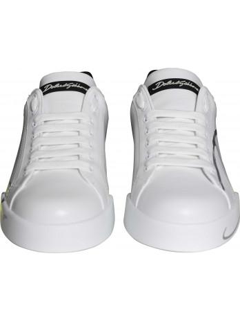 Portofino Sneakers - White