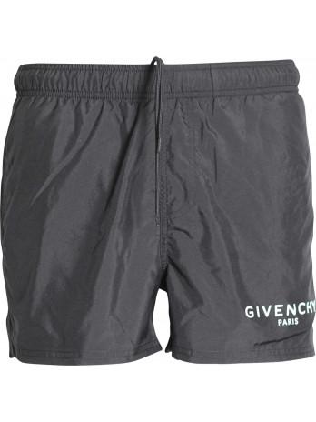 Swim Shorts with Logodruck...