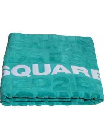 Bath Towel - Turquoise