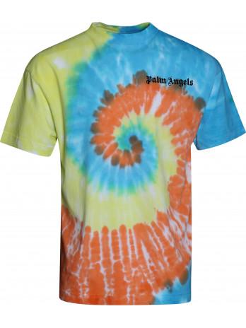 Tie Dye T-Shirt - Multicolor