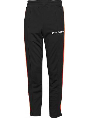 Rainbow Track Pants - Black