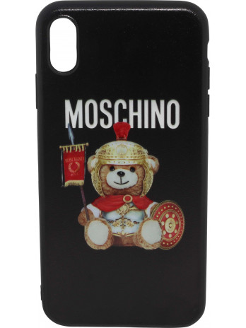 Teddy Bear Logo Case I...