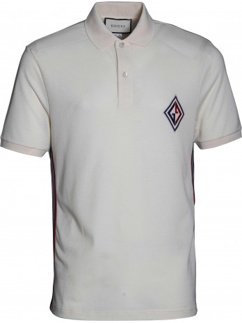 Poloshirt Pique with Logopatch