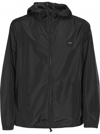 Day Jacket With Logopatch -...