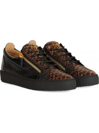 Frankie Fire Sneaker -...