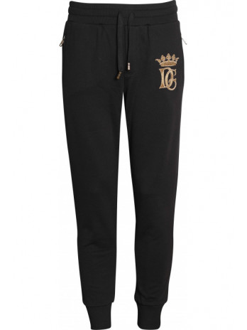 Logo embroidered Sweatpants...