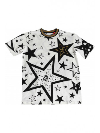DG Star Kinder T-Shirt - White