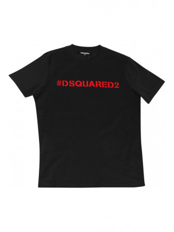 Laminated Logodruck T-Shirt...
