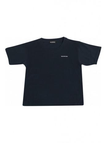 T-Shirt mit bedrucktem Logo...