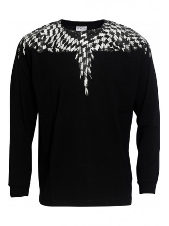 Cross Wings Sweater -...