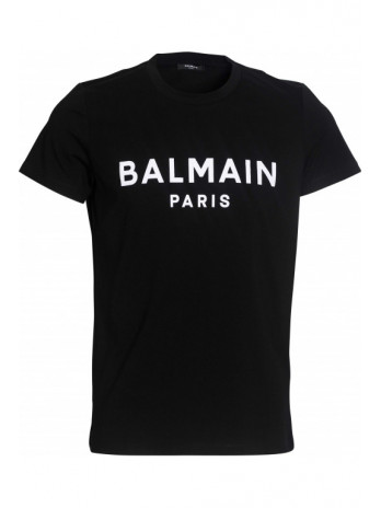 Logodruck T-Shirt -...