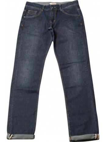 Burberry Kinder Jeans - Blue