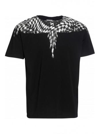 Cross Wings T-Shirt -...
