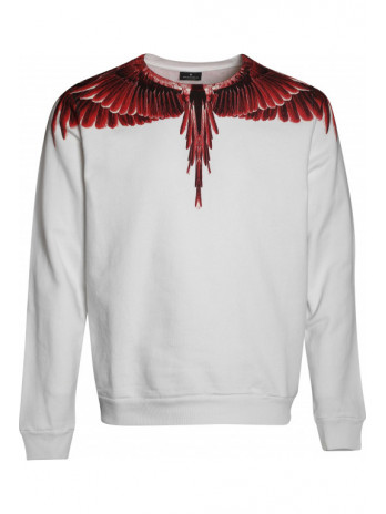 Wings Crewneck Sweatshirt!...