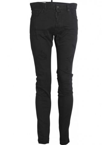 Cool Guy Jeans - Black