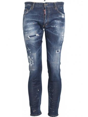 Ski Jeans - Blue