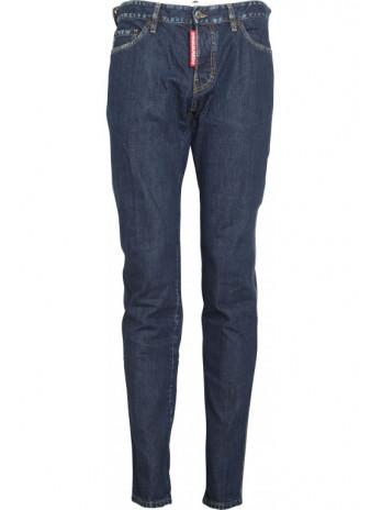 Slim Jeans - Blue