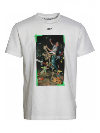 T-Shirt with Pascal...