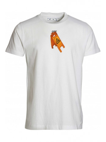 T-Shirt mit Pascal Skelett...