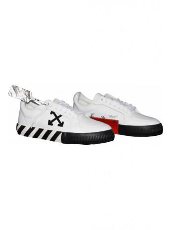Vulcanized Sneaker -...