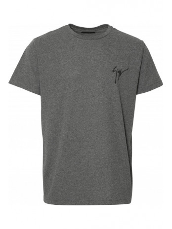 Owen T-Shirt - Grey