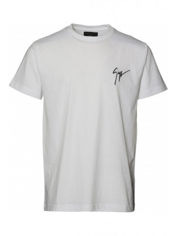 Owen T-Shirt - White
