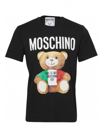Italian Teddy bear T-Shirt...
