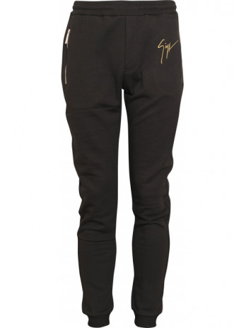 Jogginghosen Asher - Black