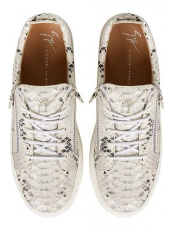 Zwift Sneaker - White