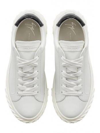 Blabber Sneaker Moxie - White