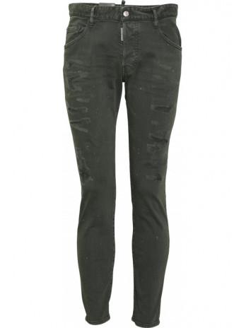 Skater Jeans - Grey