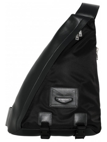 Triangle Bag - Black
