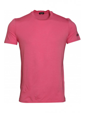 T-Shirt with Logodetail on...
