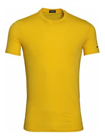 T-Shirt with logoprint -...