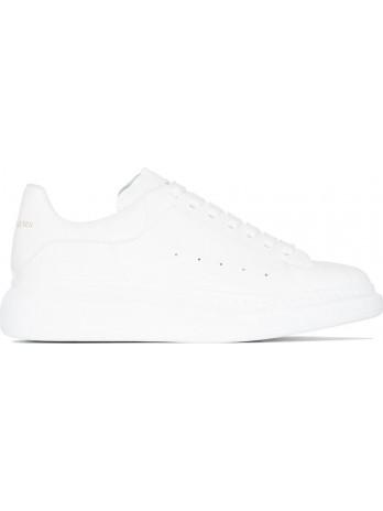 Oversized Sneaker - White