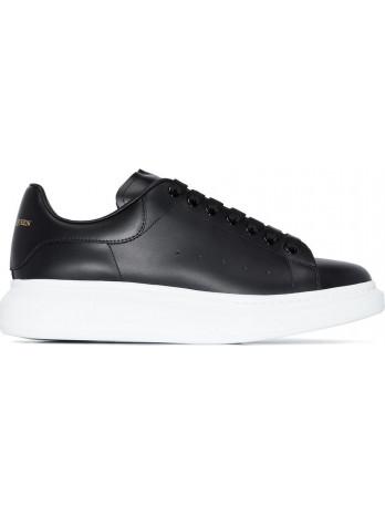 Oversized Sneaker - Black