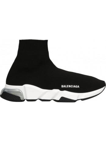 Speed LT Sneaker - Black