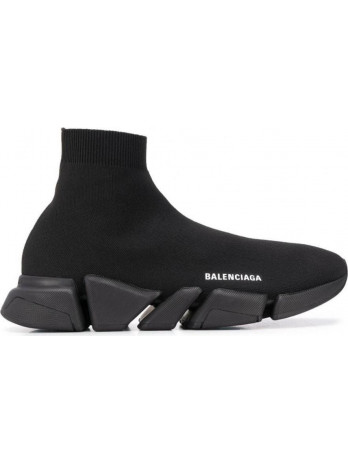 Speed Sneaker - Black