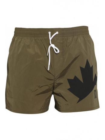 Swim shorts Midi with...