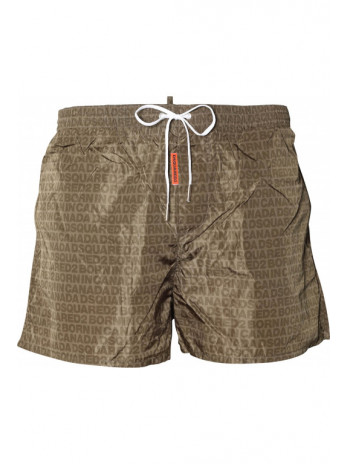 Swim shorts Midi Born In...