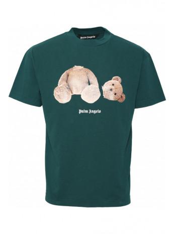 Bear Tee - Green