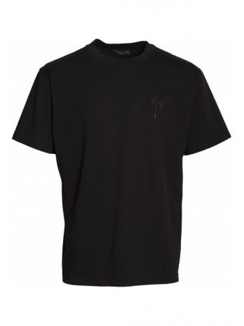 Owen T-Shirt - Black