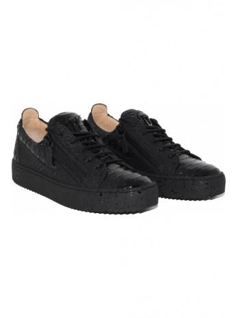 May Lond Sneaker - Black
