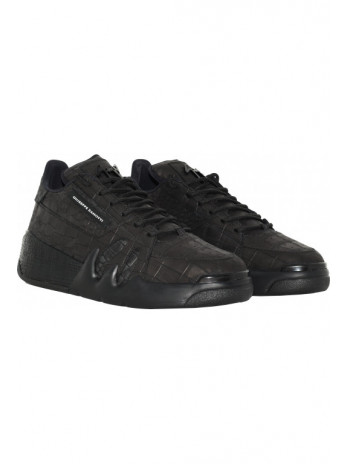 Talon Federica Sneaker - Black