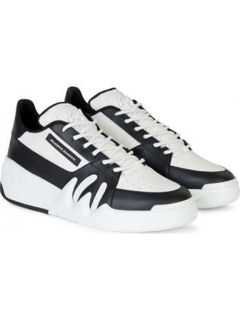 Talon Sc Uomo Sneaker - White