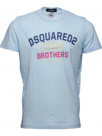 Camp Brothers T-Shirt -...