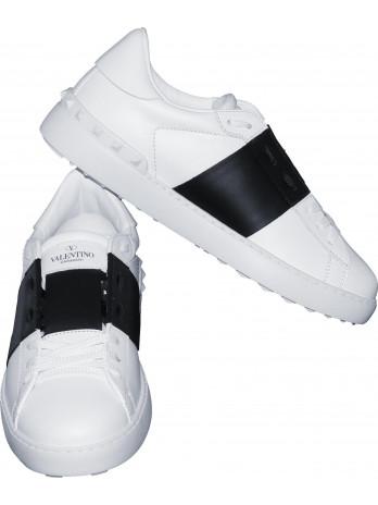 VLTN Sneakers - White...